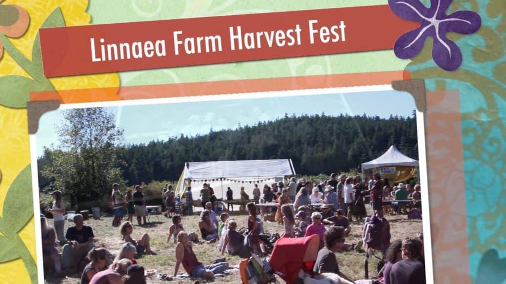 Linnaea Harvest Festival Video